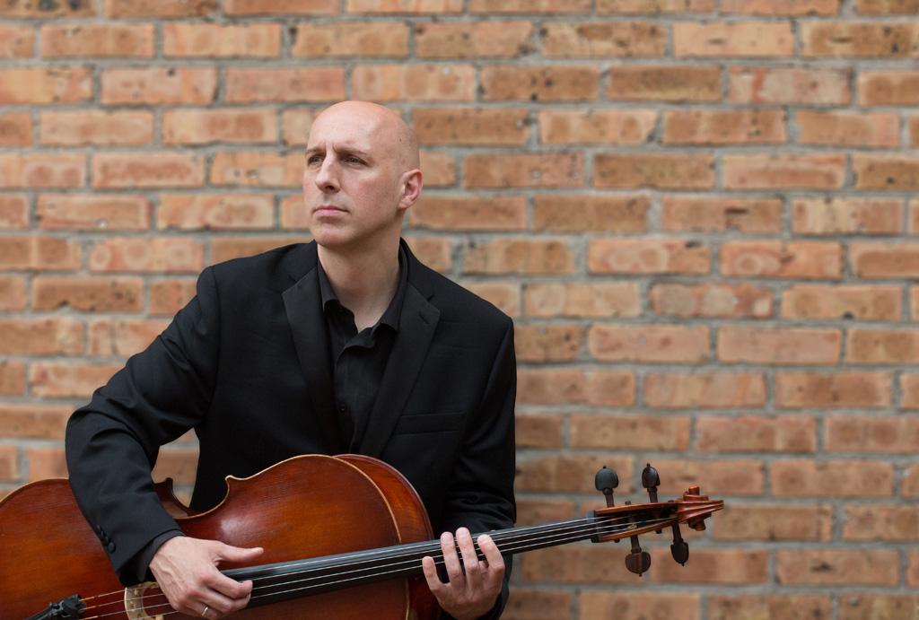 Artistrings Contemporary Chicago String Quartet Wedding Corporate Events